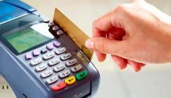 Оплата покупок картой Сбербанка