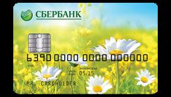 Социальная карта Сбербанка России